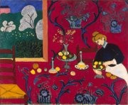 De Matisse  Malevitch