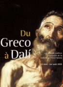 Du Greco  Dali