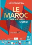 Le Maroc contemporain