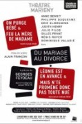 Du mariage au divorce