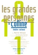 Les Grandes Personnes