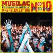 Musilac 2011
