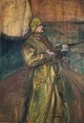 Toulouse-Lautrec-Maurice Joyant, l'ami, le collectionneur