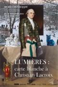 Lumières : carte blanche à Christian Lacroix