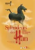 Splendeurs des Han, essor de l'empire Céleste