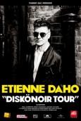 Etienne Daho -Diskönoir Tour