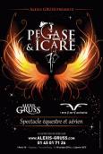 Cirque Alexis Gruss - Pégase et Icare
