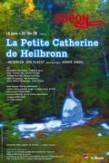 La Petite Catherine de Heilbronn