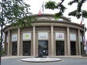 Palais d&#039;Ina
