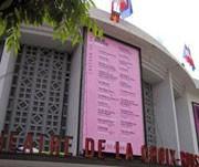 Théâtre de la Croix-Rousse