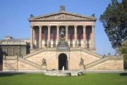 La Alte Nationalgalerie