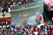 Robert Redeker :   Le foot se substitue  la culture 