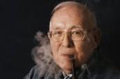 Robert Sabatier, l'auteur des Allumettes suédoises, s'est éteint