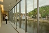 Dans les pas de Gustave Courbet à Ornans