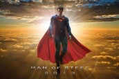 Deux bandes-annonces de Superman, Man of steel