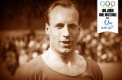1924 - Eric Liddell, la foi mdaille (3/17)
