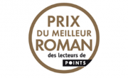 Le roman primé à Points