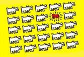 Keith Haring, Roy Lichtenstein, Eugne Boudin Les plus belles expos en 2013 