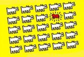 Keith Haring, Roy Lichtenstein, Eugène Boudin… Les plus belles expos en 2013