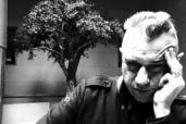 F.J. Ossang (r)allume le cinéma dans « Mercure insolent »