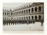 14-18 : cinq monuments parisiens pendant la Grande Guerre