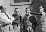 Cinq acteurs inspirés par Marcel Pagnol