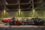 BlogTV - Fast and Furious 7 : cinq films de courses poursuites