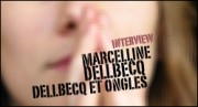 INTERVIEW DE MARCELLINE DELLBECQ