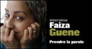 INTERVIEW DE FAIZA GUENE