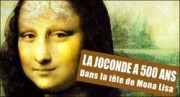 LA JOCONDE A 500 ANS