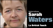 INTERVIEW DE SARAH WATERS