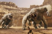 'John Carter' & co : Hollywood, planète nanar