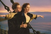 Titanic for ever