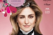 Julie Gayet présidente de la Queer Palm à Cannes