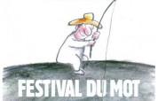 Bientôt le festival du mot