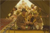 &#039;Moonrise Kingdom&#039; : Wes Anderson ouvre (mal) le bal