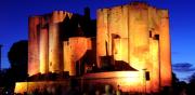 Les Nuits Romanes subliment les Eglises de Poitou-Charentes