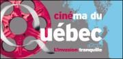 CINEMA DU QUEBEC A PARIS
