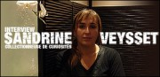 INTERVIEW DE SANDRINE VEYSSET