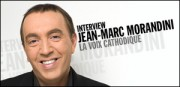 INTERVIEW DE JEAN-MARC MORANDINI