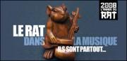 LE RAT DANS LA MUSIQUE