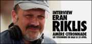 INTERVIEW D'ERAN RIKLIS