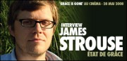 INTERVIEW DE JAMES C. STROUSE