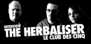 INTERVIEW DE THE HERBALISER