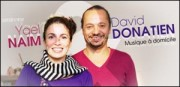 INTERVIEW DE YAEL NAIM ET DAVID DONATIEN