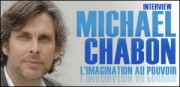 INTERVIEW DE MICHAEL CHABON