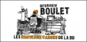 INTERVIEW DE BOULET