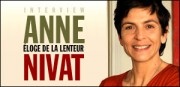INTERVIEW D'ANNE NIVAT