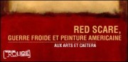 RED SCARE, GUERRE FROIDE ET PEINTURE AMERICAINE