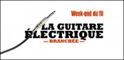 LA GUITARE ELECTRIQUE
